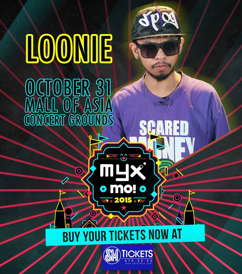 Loonie MYX Mo
