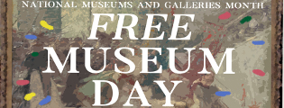 Catch 2 exhibits for free on Oct. 7