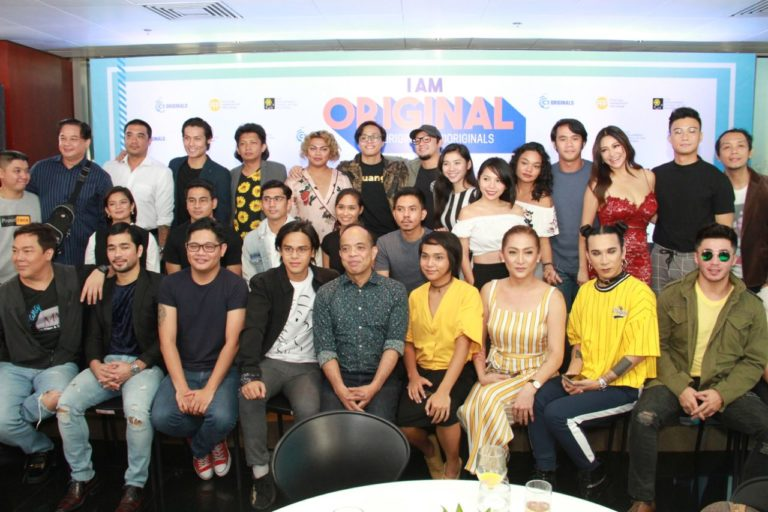 Crime stories dominate Cinema One Originals 2018