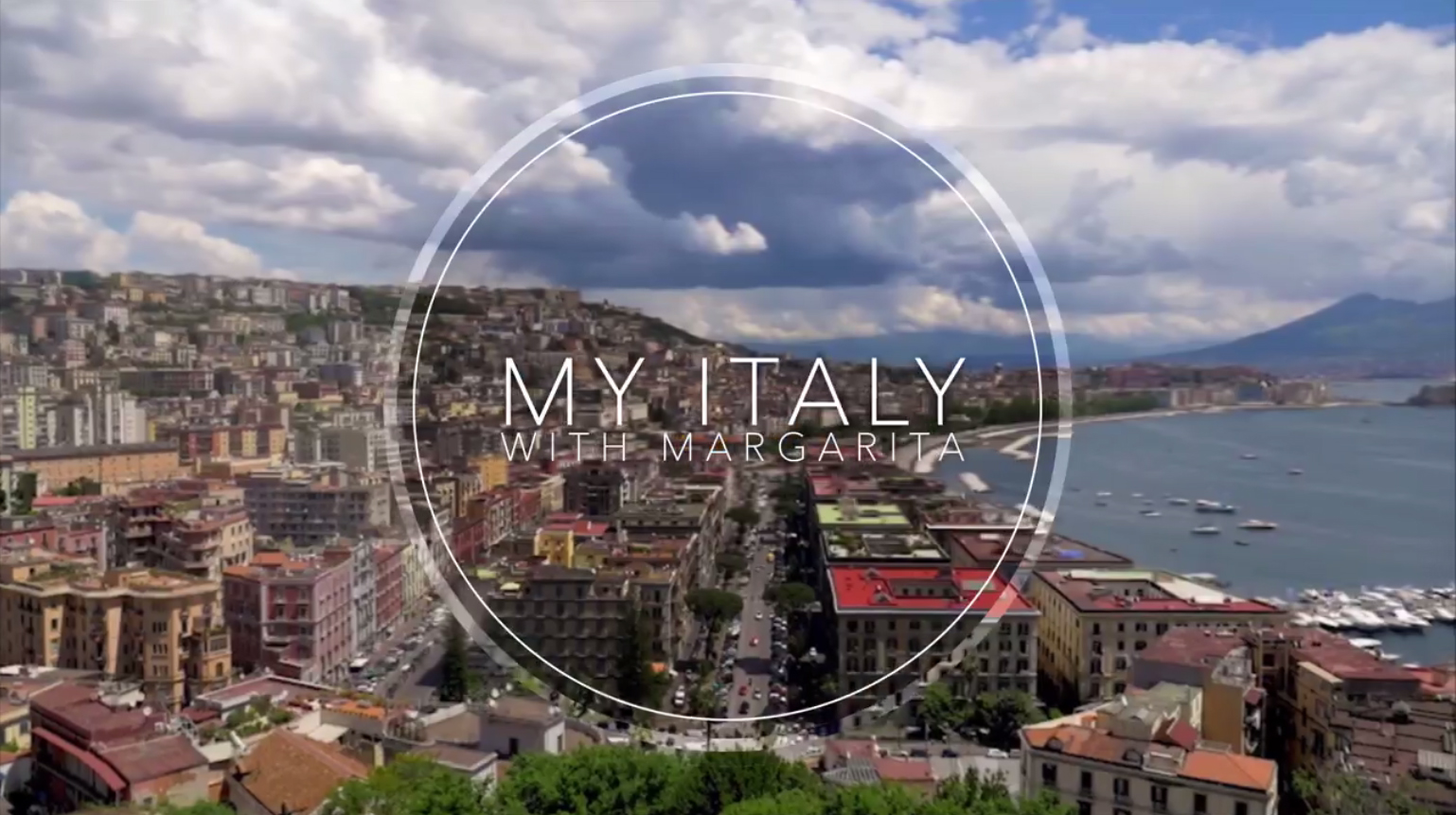 Experience 'Bel Paese' in 'My Italy with Margarita
