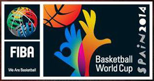 Watch the FIBA Basketball World Cup 2014 live and in high definition on SKYcable and Destiny Cable PAY-PER-VIEW