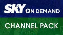SKY's best cable shows now online!