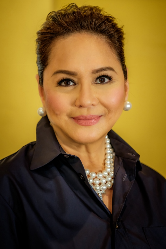 ABS-CBN president CEO and chief content officer Charo Santos-Concio will serve as Gala Chair for the 43rd International Emmy Awards