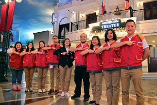 Meet the team of KidZania