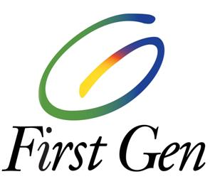 First Gen Logo