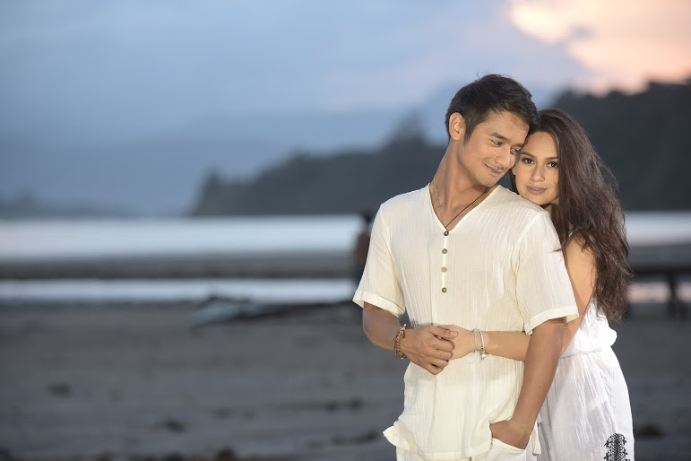 'All of Me' tackles second chances at love with a twist