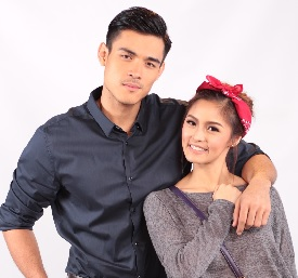 Much-awaited comeback of blockbuster tandem of 'KimXi,' director Mae Cruz launched