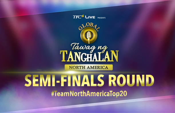 "Tawag ng Tanghalan, the ""all-time favorite search for outstanding amateur talents,"" now goes global. Online voting is ongoing until September 22, 2017"