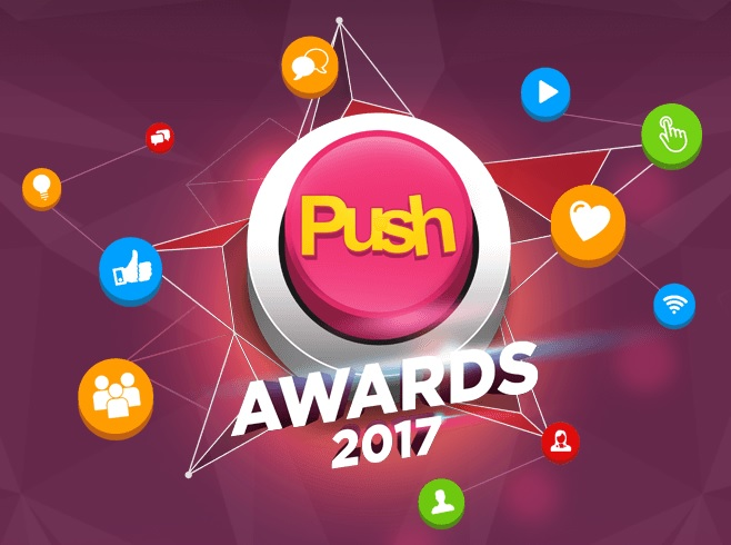 PUSH Awards 2017