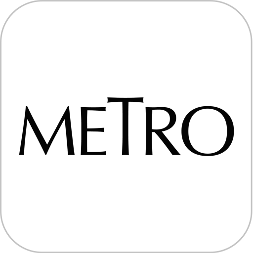 'METRO': Ode to all things French