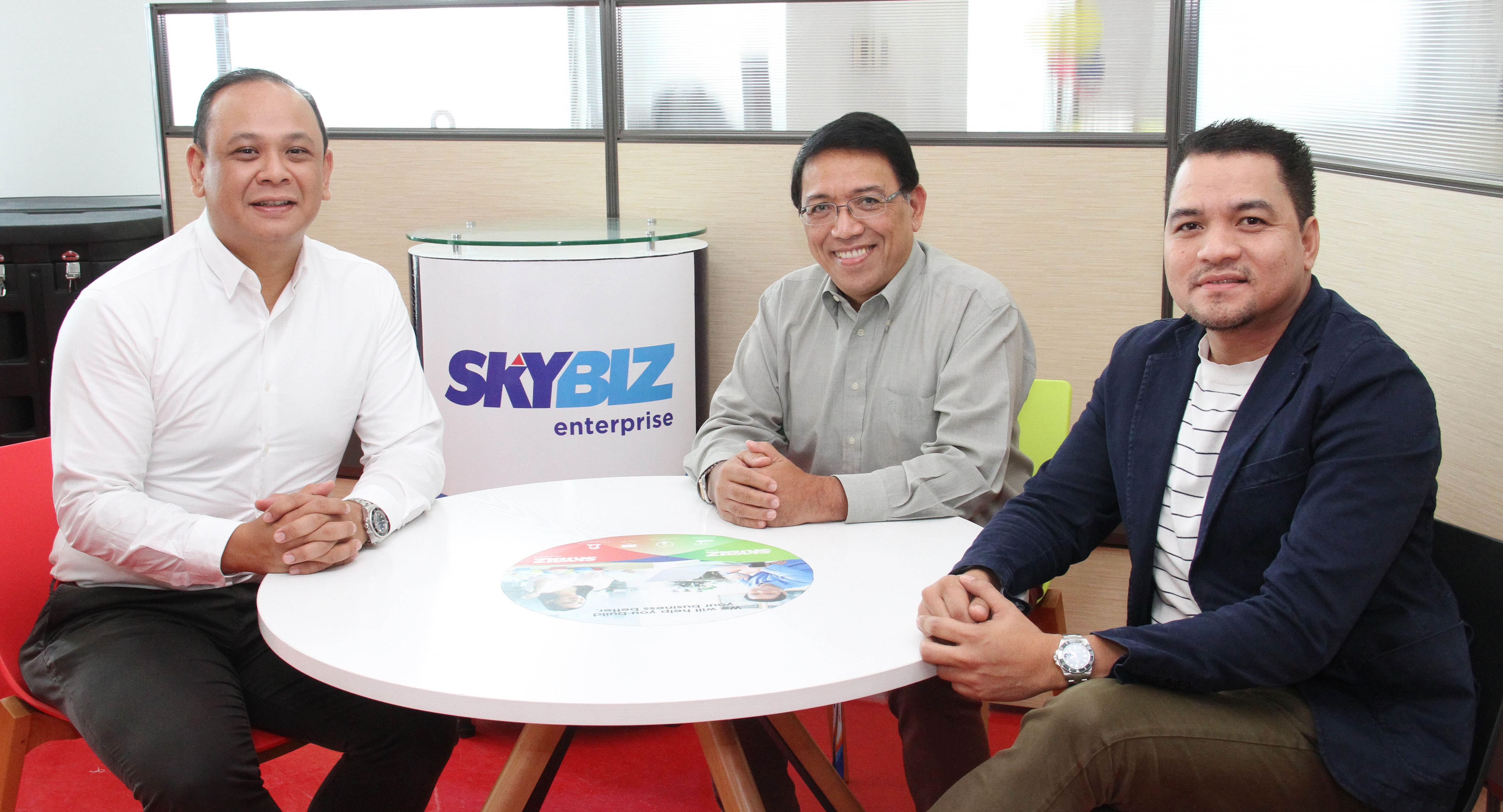 SKYBIZ: Seizing the momentum