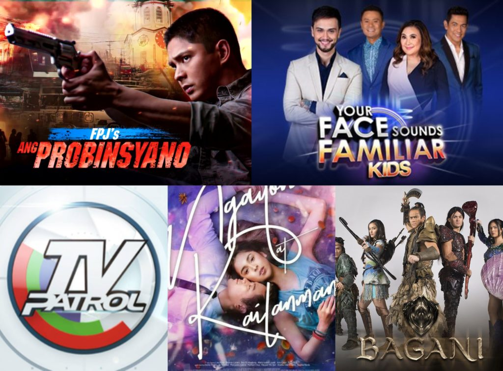 ABS-CBN broadens nationwide ratings leadership