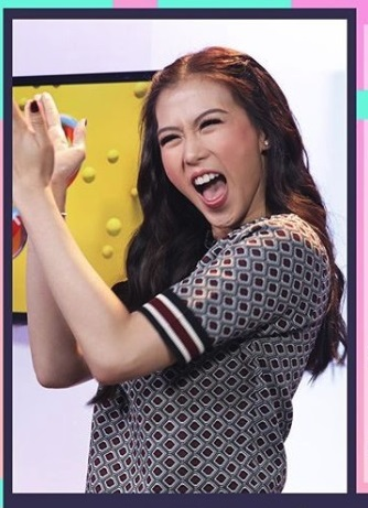 Alex Gonzaga as MYX Celebrity VJ