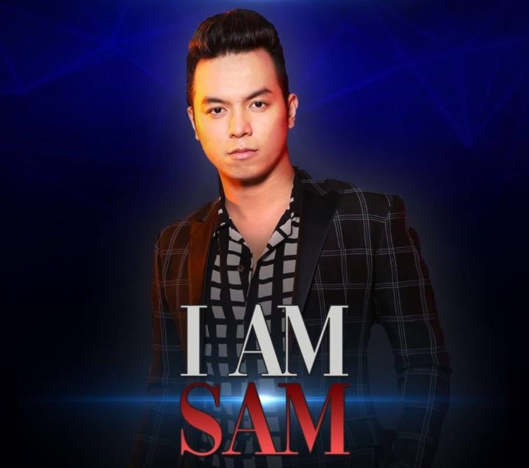 Sam out to rock Music Museum in first solo concert