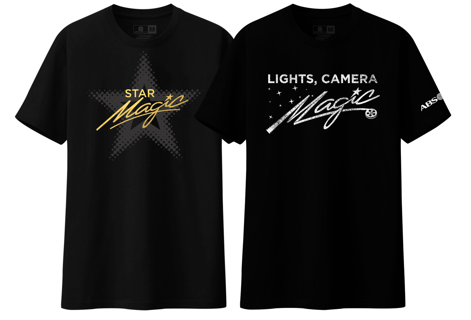 Star Magic Shirts