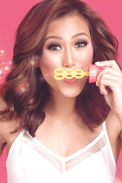 I AM ALEX G Alex Gonzaga