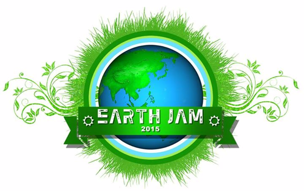 Join Earth Jam 2015 on April 14 to clean up Estero Pandacan