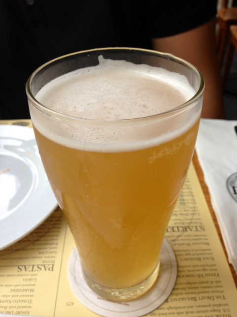 National Beer Day at the Draft Gastropub