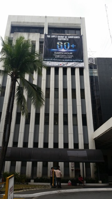 Lopez Group switches off for Earth Hour