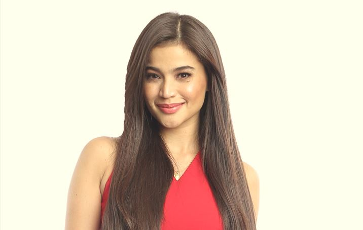 Anne leads Cinema One love month celebration