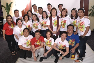 Meet the Team of Star Cinema