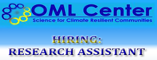 Hiring: Research Assistant, deadline on May 15