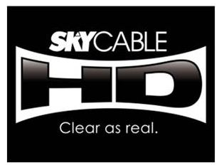 SkyCable HD