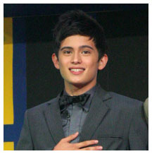 James Reid is Big Winner of 'Pinoy Big Brother Teen Clash of 2010'