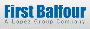 First Balfour Logo