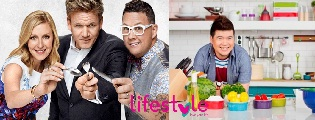 "New seasons of ""MasterChef,"" ""Curiosoty got the chef"" air on lifestyle network"