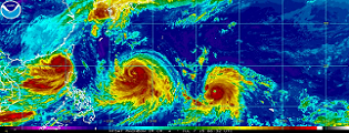 Tropical Storm EGAY [FINAL UPDATE], Typhoon Chan-Hom and Typhoon Nangka (as of 7 July 2015, 530 PM)