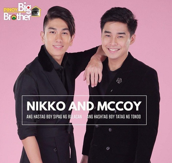 Nikko and Mccoy