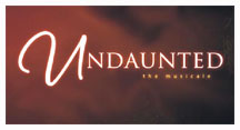 Undaunted, a musicale on the Lopez Family