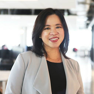 De Jesus named COO of ABS-CBN Global