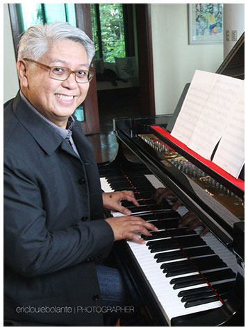 ABS-CBN Philharmonic Orchestra Spotlight Series features The Music of Ryan Cayabyab