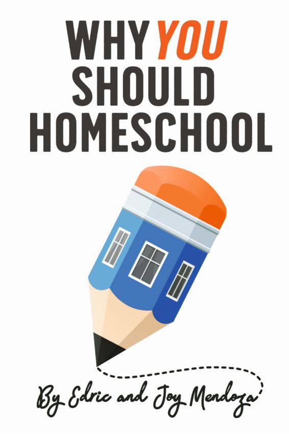 All you need to know about homeschooling is in this book!