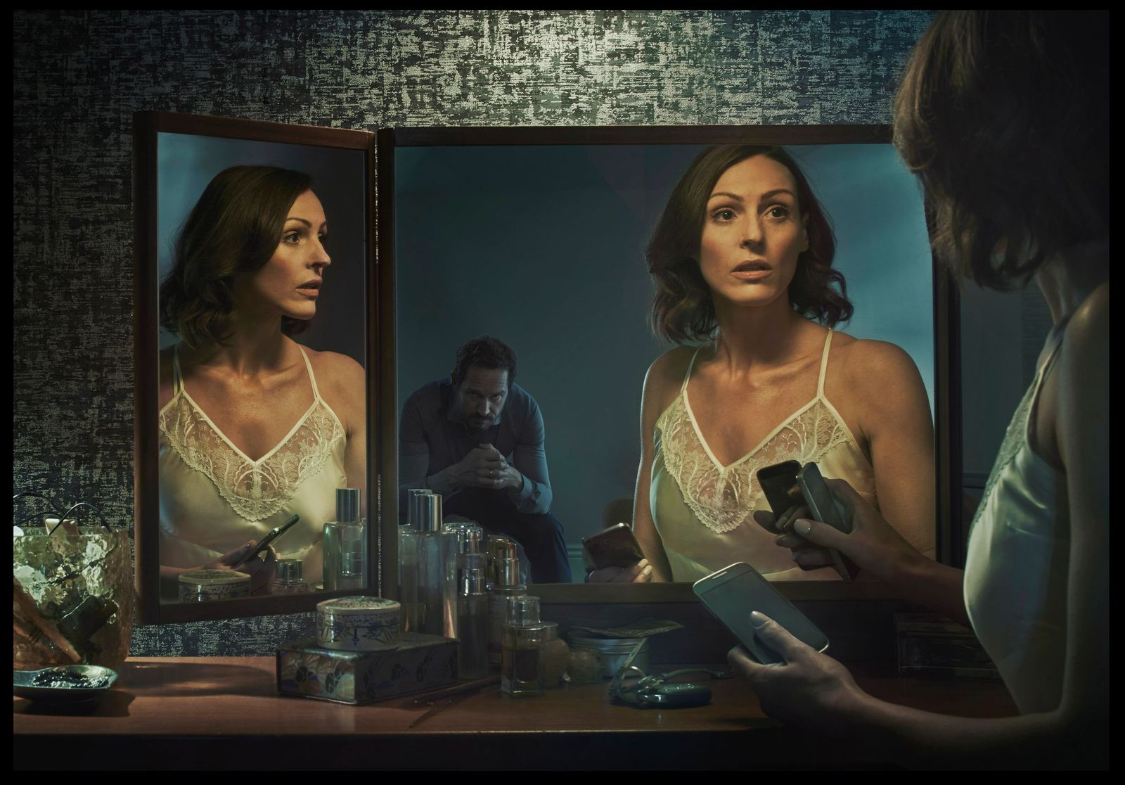 PH audiences to be  treated to 'Doctor Foster'