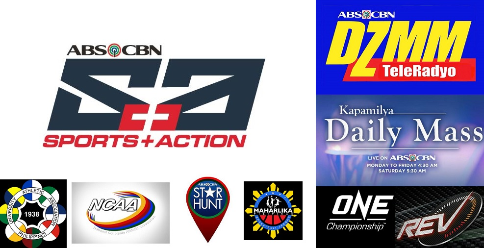 ABS-CBN Sports launches special programming on S+A