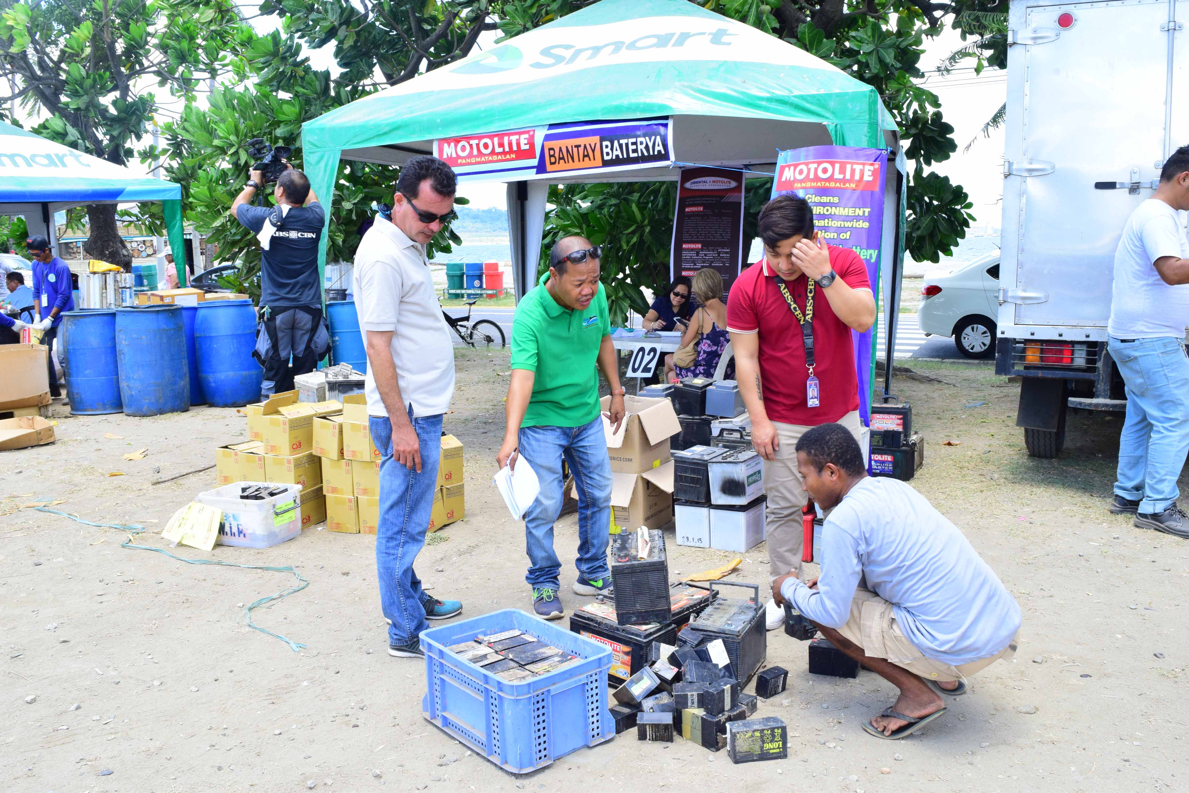 Bantay Baterya: Giving new life to old batteries