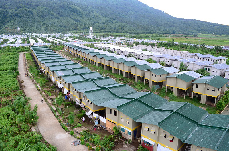 BayaniJuan sa Southville 7: A defining project in massive resettlement