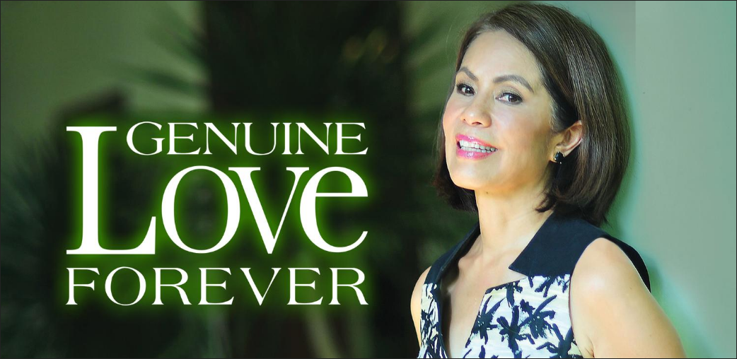 'Genuine Love Forever': ABS-CBN commemorates GL on death anniversary