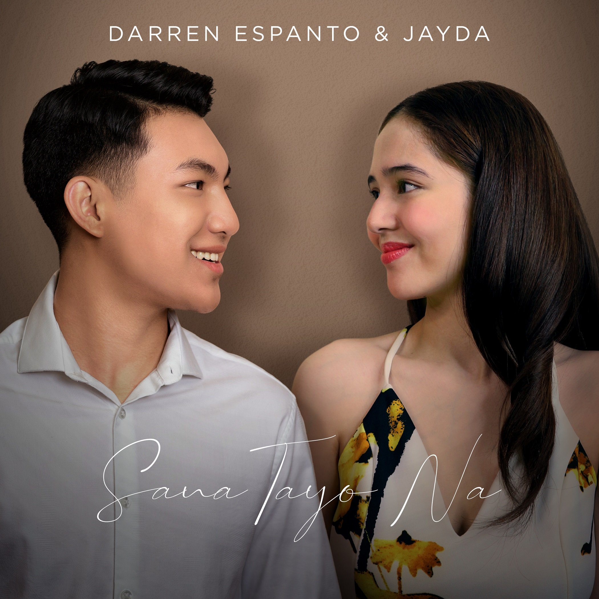 Darren and Jayda surprise fans with collab single
