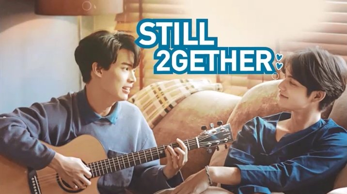 iWant simulcasts '2gether' sequel in PH