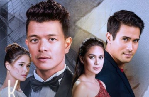 ABS-CBN still triumphant in November