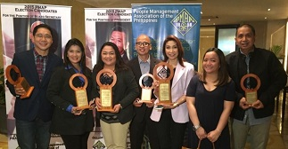 DZMM received the Hall of Fame award as Best Radio Station of the Year at the PMAP Makatao Awards for Media Excellence