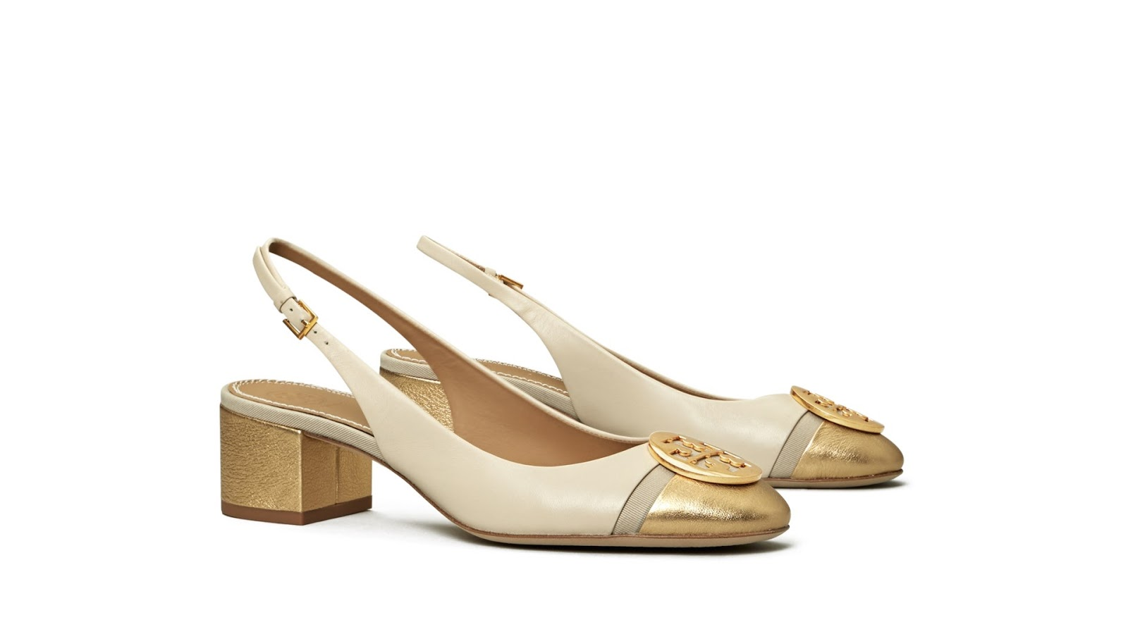 Tory Burch party shoes