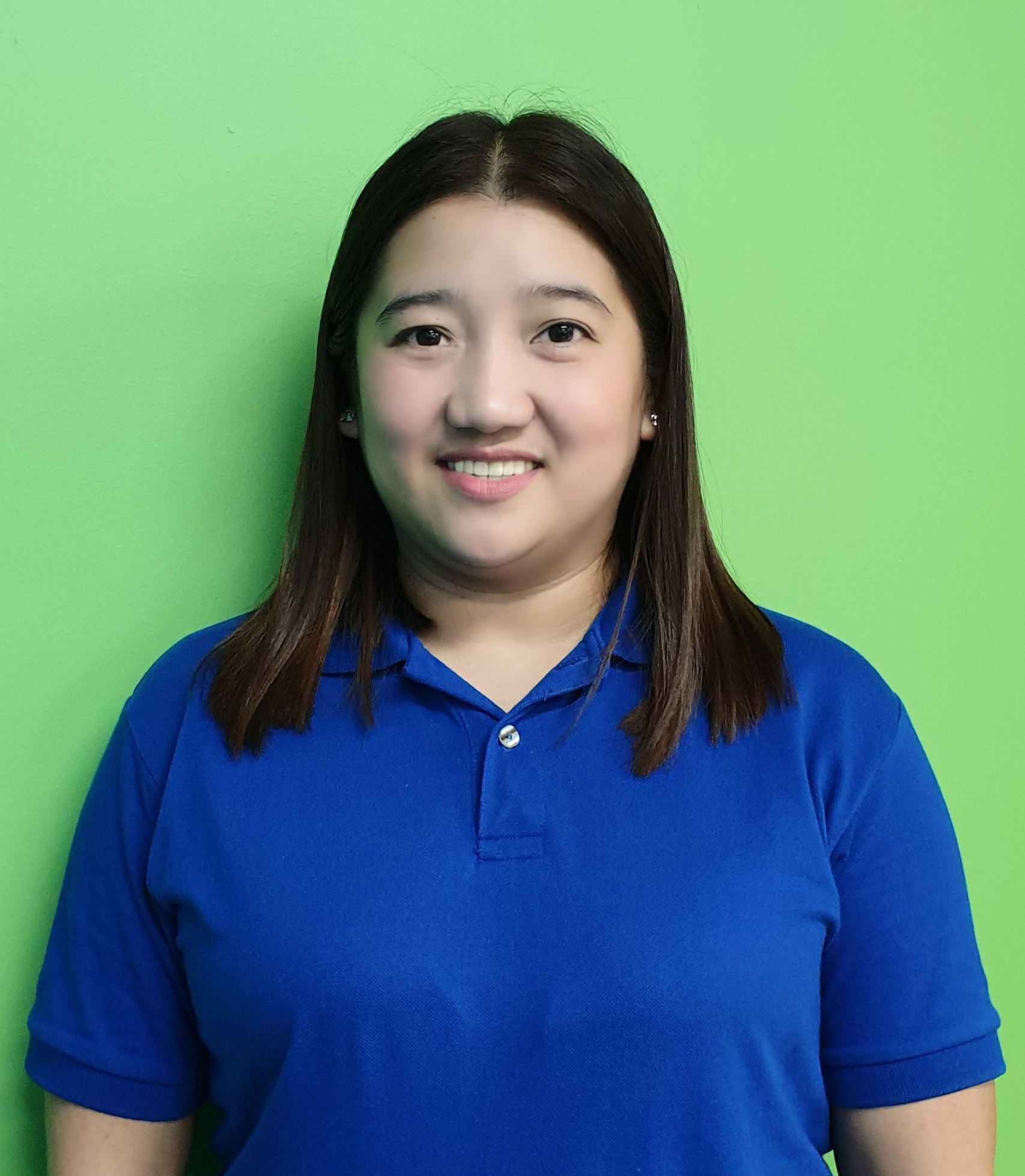 Irene Opeña: FPIP scholar makes FIRST stop