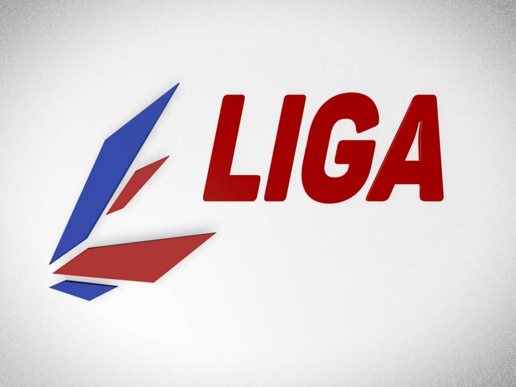 A LIGA of their own