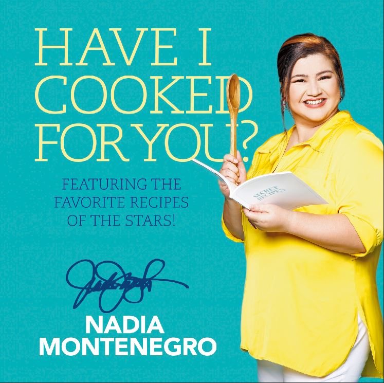 Nadia's budget-friendly recipes