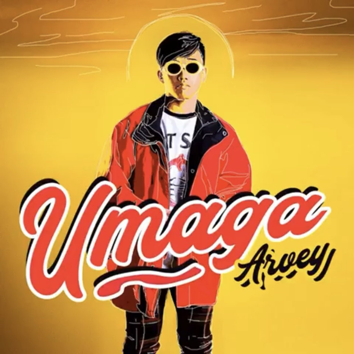 Arvey drops sophomore single 'Umaga'